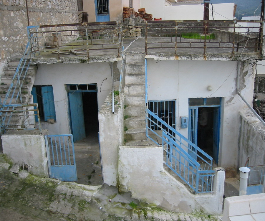 TWO ADJOINING HOUSES FOR RENOVATION NEAR COAST